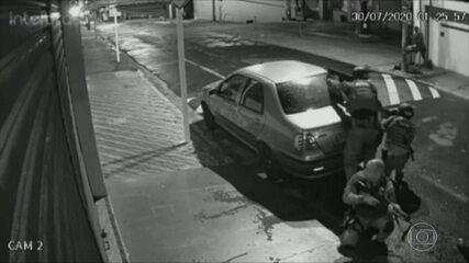 Bandidos atacam agências bancárias e levam pânico ao interior de São Paulo