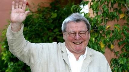 Morre Alan Parker, diretor de cinema britânico