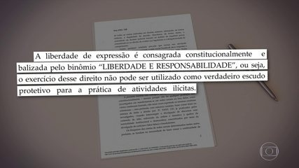 Moraes impõe multa ao Facebook por não bloquear contas de suspeitos de espalhar fake news