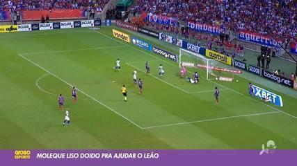 Yuri César traça metas para Fortaleza na Série A 2020