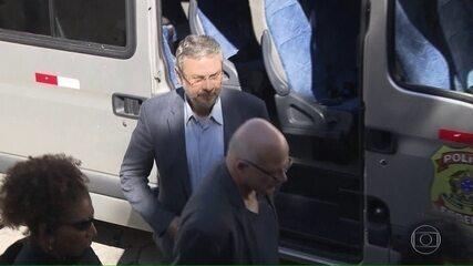 STF invalida uso da delação de Palocci em ação penal contra o ex-presidente Lula