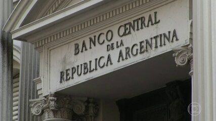 Argentina anuncia que fechou acordo com credores sobre dívidas