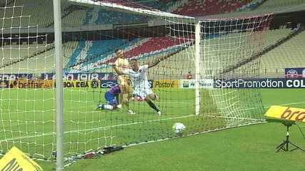 Melhores momentos de Fortaleza 0x2 Athletico, pelo Brasileirão