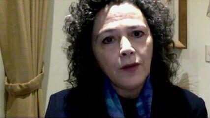 'Ela produziu anticorpos', diz reitora da Unifesp sobre testes com vacina de Oxford