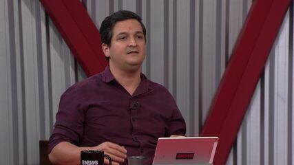 Daniel Sousa explica o que está por trás do teto de gastos
