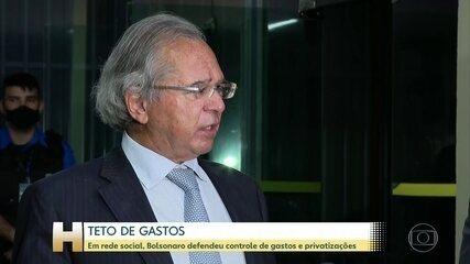 Salim Mattar diz que deixa cargo por não se adaptar à 'lentidão' do Estado