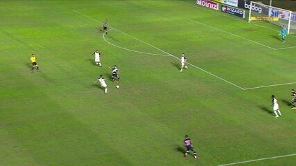 Melhores momentos: Vasco 2 x 0 Sport pela 2ª rodada do Brasileirão 2020