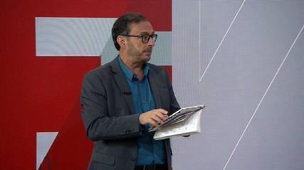 Bolsonaro sai da zona de rebaixamento, avalia Octavio Guedes sobre Datafolha
