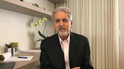 Valdo Cruz fala sobre ações do governo para prorrogar o auxílio e criar o Renda Brasil