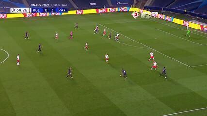 Melhores momentos: RB Leipzig 0 x 3 PSG, pela semifinal da Liga dos Campeões da Europa