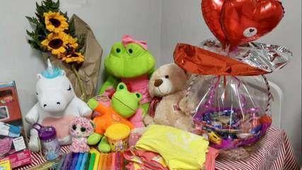 Menina de 10 anos tem alta de hospital após interromper gravidez