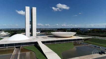 Senado derruba veto de Bolsonaro sobre reajuste de servidores públicos