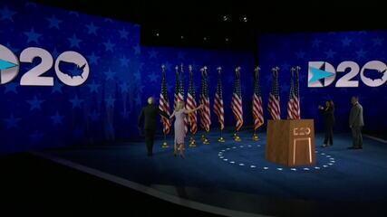 Guga Chacra: 'Discurso de Biden mostrou empatia com quem perdeu parentes na pandemia'