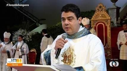 Afastado da Afipe, Padre Robson gerenciava mais de R$ 20 milhões por mês de doações