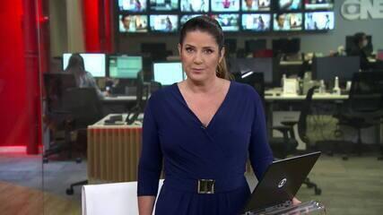 Presidente Bolsonaro ameaça repórter do jornal 'O Globo'