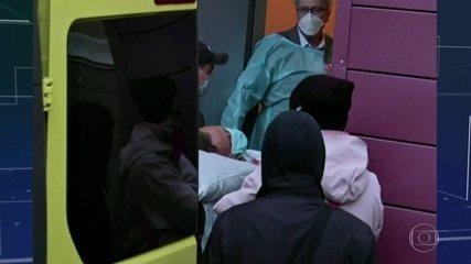 Hospital alemão declara que exames indicam envenenamento do ativista russo Alexei Navalny