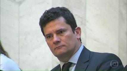 Segunda Turma do STF anula condenação decidida por Moro em julgamento no caso Banestado