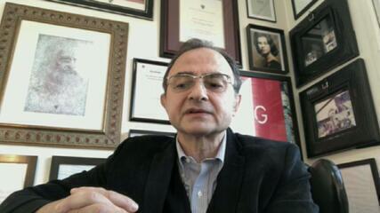 Médico fala sobre atendimento do primeiro caso confirmado de Covid no país