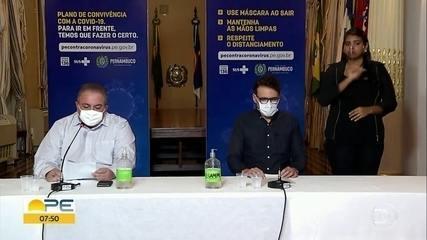 Pernambuco registra primeira morte de criança com doença rara associada à Covid-19