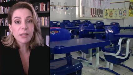 Presidente do 'Todos pela educação' sobre aprovação do Fundeb: 'Reduz a desigualdade'