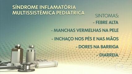 PE tem primeira morte de criança por síndrome rara associada à Covid-19