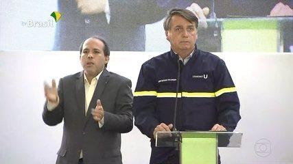 Bolsonaro dá prazo para equipe econômica apresentar nova proposta do Renda Brasil
