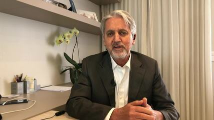 """Valco Cruz: 'Auxílio emergencial pode ser prorrogado até 2021"""""""