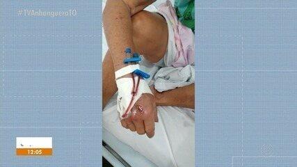 Demanda de cirurgias eletivas pendentes fica cada vez maior por causa da pandemia