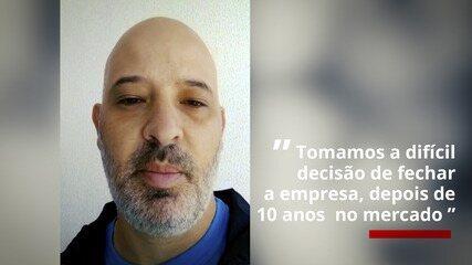 Entrevista com Pedro Roxo