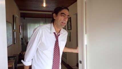 Assista ao esquete 'Responde, Bolsonaro', na íntegra!