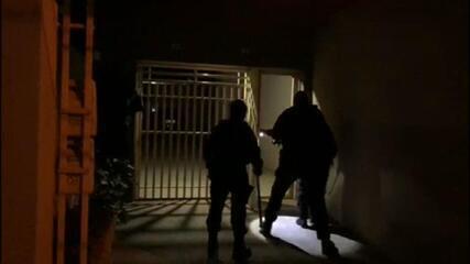 PF cumpre 600 mandados contra facção criminosa em 19 estados e no DF