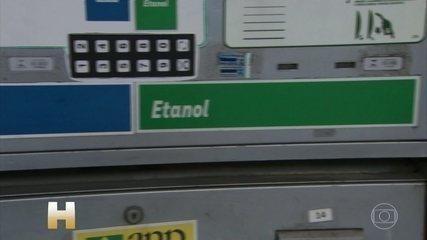 Em agosto, Brasil não renovou tarifa zero para parte da importação do etanol