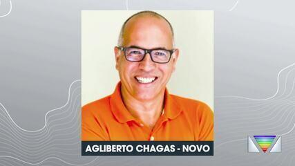 Partido Novo define candidato para concorrer à Prefeitura de São José dos Campos