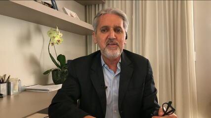 Valdo: 'Guedes convenceu Bolsonaro a enviar reforma administrativa ao Congresso'