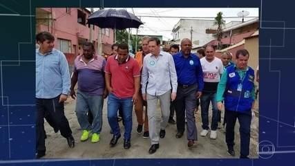 Funcionários da Prefeitura do Rio que tentavam calar cidadãos não atuavam só em hospitais