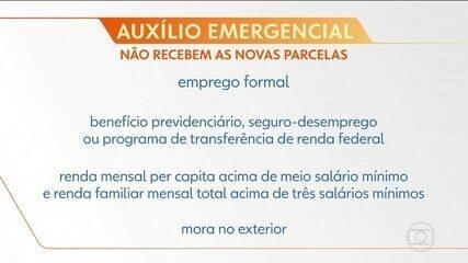 MP do auxílio emergencial detalha a nova fase do pagamento do benefício de R$ 300,00