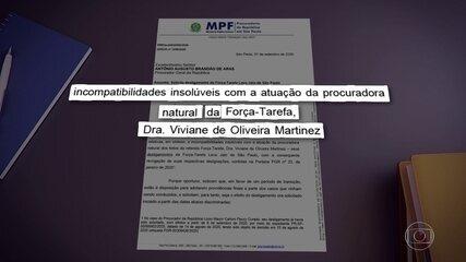 Sete procuradores da Lava Jato de São Paulo pedem demissão coletiva