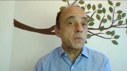 'Vamos licenciar vacinas sem todas as informações completas', afirma Renato Kfouri