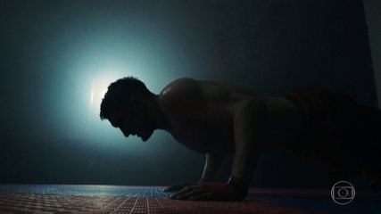 Atletas quebram recordes mesmo depois da parada por causa da pandemia