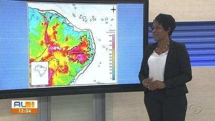 Tremor de terra de magnitude 2.1 é registrado em São Brás, AL