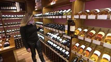 Rede de loja de vinhos inova e lança atendimento ao vivo pela internet
