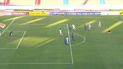 Melhores momentos: CSA 1 x 1 Confiança, pela 8ª rodada do Campeonato Brasileiro Série B