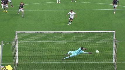 Melhores momentos de Corinthians 2 x 2 Botafogo pela 8ª rodada do Campeonato Brasileiro