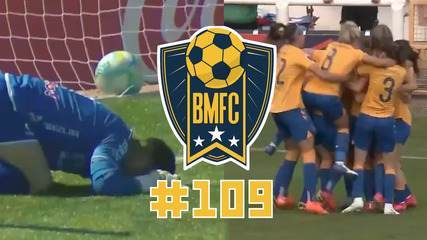 "BMFC #109: ""Gol espírita"" no Uruguai e pintura na Terra da Rainha"