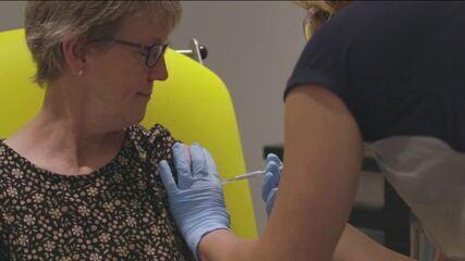 Estudos e testes da vacina de Oxford contra Covid-19 são suspensos temporariamente