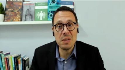 Reação adversa pode não estar ligada à vacina, diz infectologista da Fiocruz