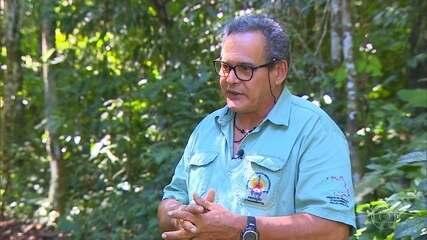 Indigenista da Funai morre após levar flechada no peito de índios isolados em Rondônia