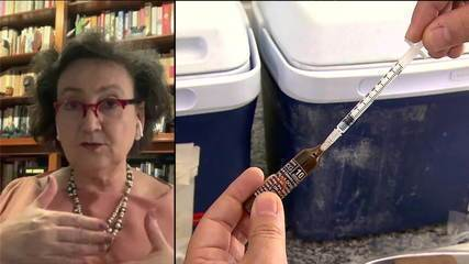 Vacina contra tuberculose vai ser testada contra Covid-19