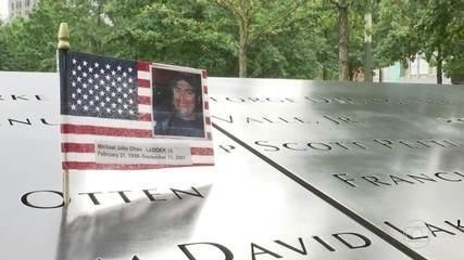 Homenagens do 11 de setembro são adaptadas na pandemia