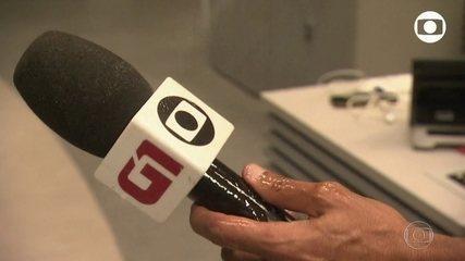 Congresso de mídia e tecnologia mais influente do mundo homenageia jornalismo profissional